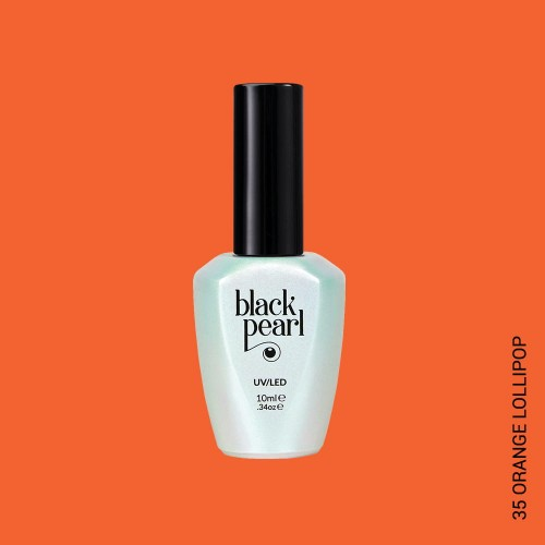 35 Orange Lollipop od Black Pearl