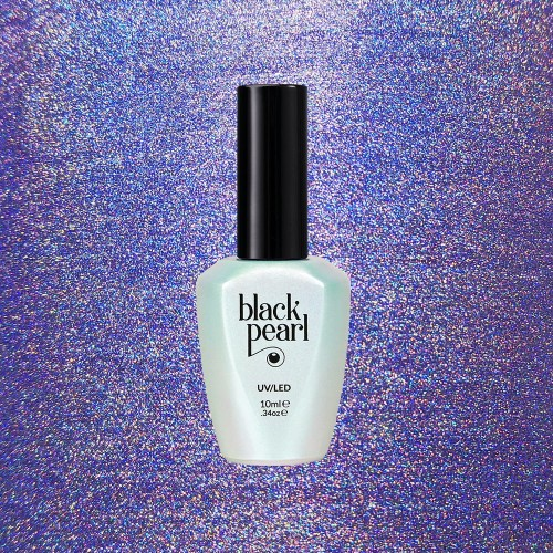 06 Holographic Black Pearl